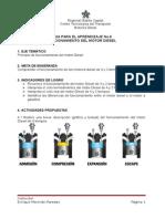 Guía No. 6 - Funcionamiento Del Motor
