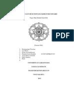Kode Etik Notaris Indonesia