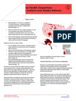 APA Fact Sheet Native Americans
