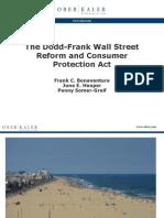 Doddfrank Act Presentation