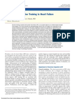 The Role of Exercise Training in Heart Failure.pdf