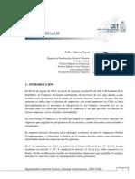 Articulo 21 de La LIR Pablo Calderon
