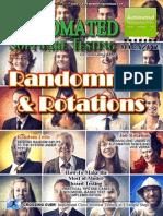 2012.11 AutomatedSoftwareTestingMagazine November2012