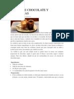 Crema de Chocolate y Avellanas Nutella Casera