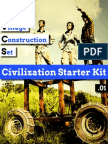 Civilization Starter Kit