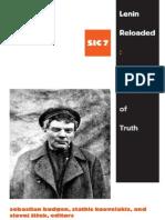 Lenin Reloaded (2007)