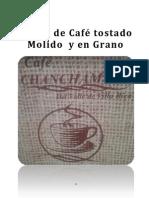 Cafe Al Paso