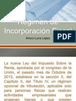216521535 Regimen de Incorporacion Fiscal