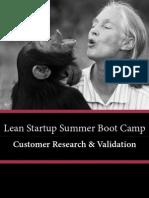 NYU Lean Startup Slides