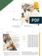 Brochure Ingenieria Industrial