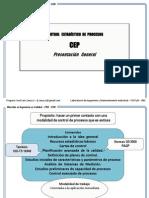 0 CEP Presentacion General