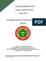 KompetensiPerawat Ners Mercure Finaldraf PPNI-1