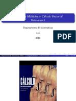 Diapositivas Calculo III