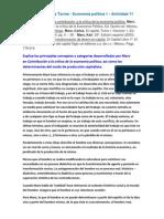 Actividad 11 - Economia Politica 1