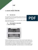 5 CASOS PRACTICOS de proteccion en generadores