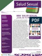 Boletin Salud Sexual N7
