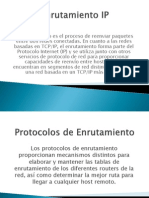 Clase Enrutamiento1