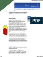 Introduccion a Firewalls Cortafuegos