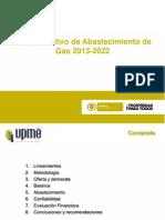 3_plan Indicativo de Abastecimiento de Gas Natural_upme