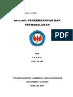 Tugas Ek. Makro Int. (Aswadi.b2b114046)