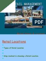 Retail Management-4 Julie