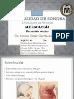 Dermatitis Atópica (1)