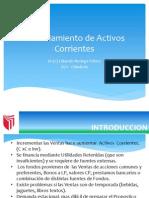 Sesion 5 - Financiamiento Activos Corrientes