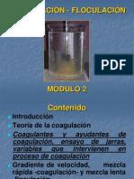 Coagulacion Modulo 2
