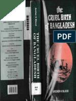 The Cruel Birth of Bangladesh