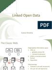 Linked Open Data Final