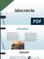 Fisiocracia (1)
