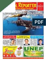 Bikol Reporter November 9 - 15 Issue