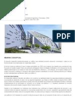 UTEC - F+V Arquitectos