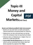 Money Capital Market 2nd Class