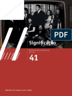 Significaçao 41