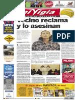 Edición Impresa 23 de Noviembre