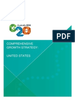 g20 Comprehensive Growth Strategy United States