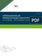 Herramientas Con Office