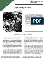 Patton Report 61