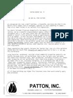 Patton Report 55
