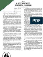 Patton Report 36