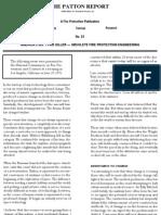 Patton Report 23