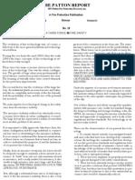 Patton Report 19