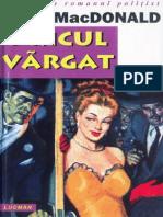 Ross Macdonald-dricul Vargat