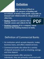 Com Bank Ppt