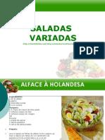 Curso de Salada