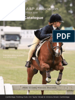 EquestrianCatalogue_2014 as at 26th November
