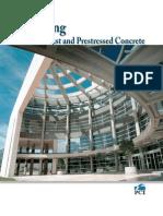 PCI Designing With Precast