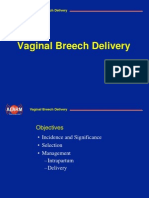 Bab 8-Vaginal Breech Delivery