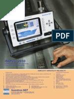 ISONIC 2010 - TOFD